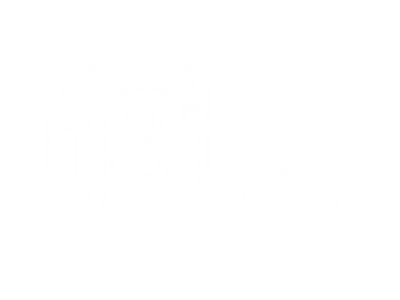 Dev Gala | 10th Annual Savor The Hope Gala Logo